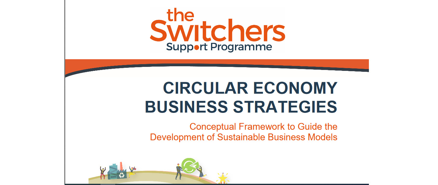 SCP/RAC developed 5 new business models for sustainability transition in Mediterranean