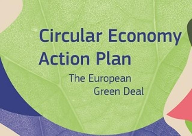 Europe's new Action Plan for Circular Economy