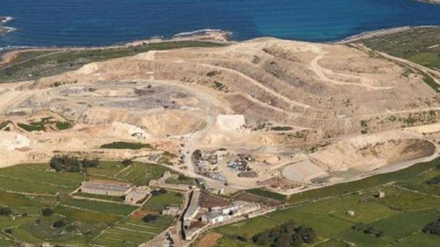 Largest ever investment in waste management – Malta