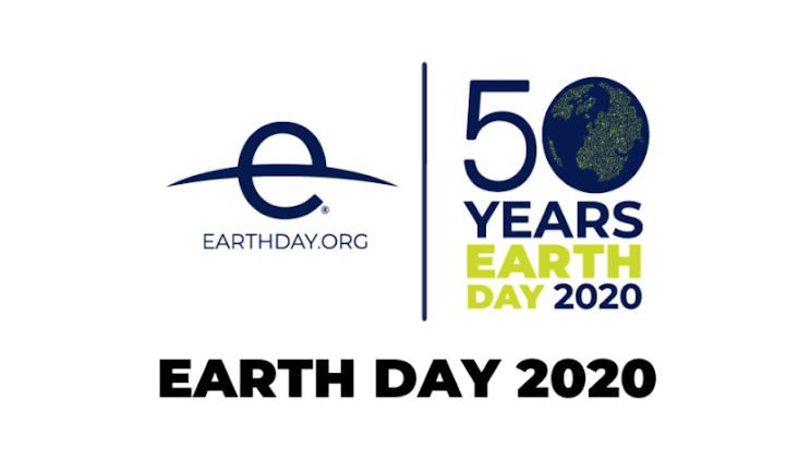 We unite for the 50th time for our Planet – Earth Day 50th Anniversary