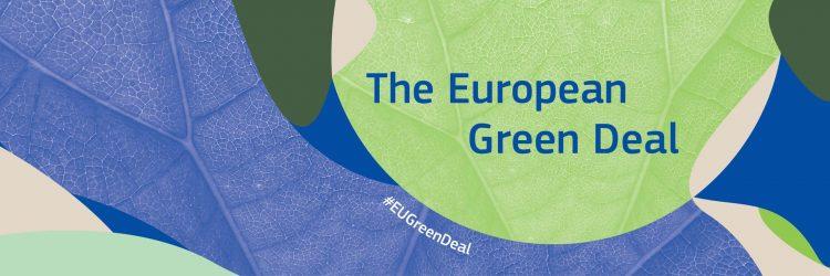 Poziv za projekte za novi EU Zeleni plan (Green Deal)