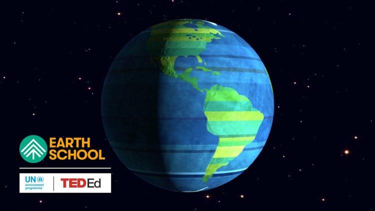 """Inovativno obrazovanje i škola – UNEP i TEDEd-ova """"Škola o planeti Zemlji"""""""